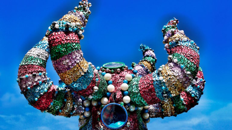 Carnaval jujeño by Gaby Herbstein