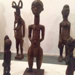 La maternidad en la cultura africana