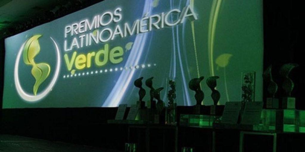 Premios Latinoamérica Verde, aliado de Noticias Positivas
