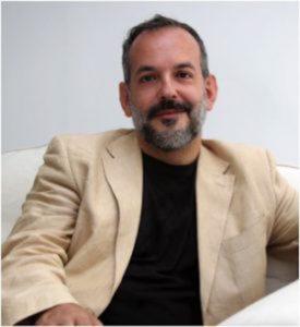 Houdini: curador Miguel Delgado