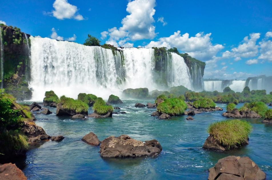 La Argentina y sus maravillas naturales