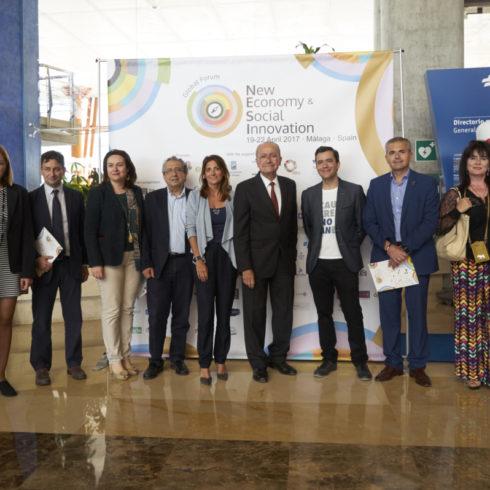 El Foro Nesi y las Nuevas Economías, para enfrentar el Cambio Climático