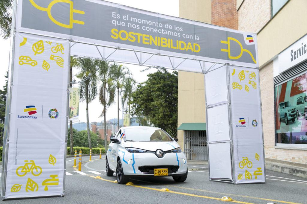 Ciclo Siete y su día de la Movilidad Sostenible