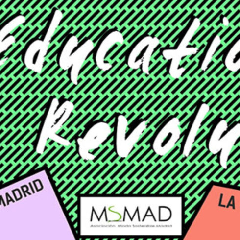 La Asociación de Moda Sostenible de Madrid y la Fashion Revolution Week