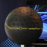 Eagle 360 2, prototipo de neumático con inteligencia artificial