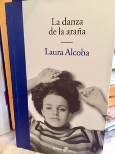 Laura Alcoba en popurrí literario