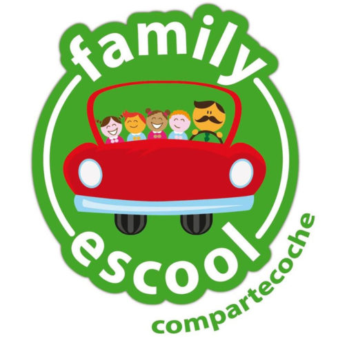 Family School y el coche compartido