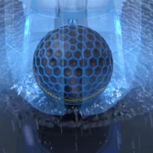 Neumático GoodYear con inteligencia artificial