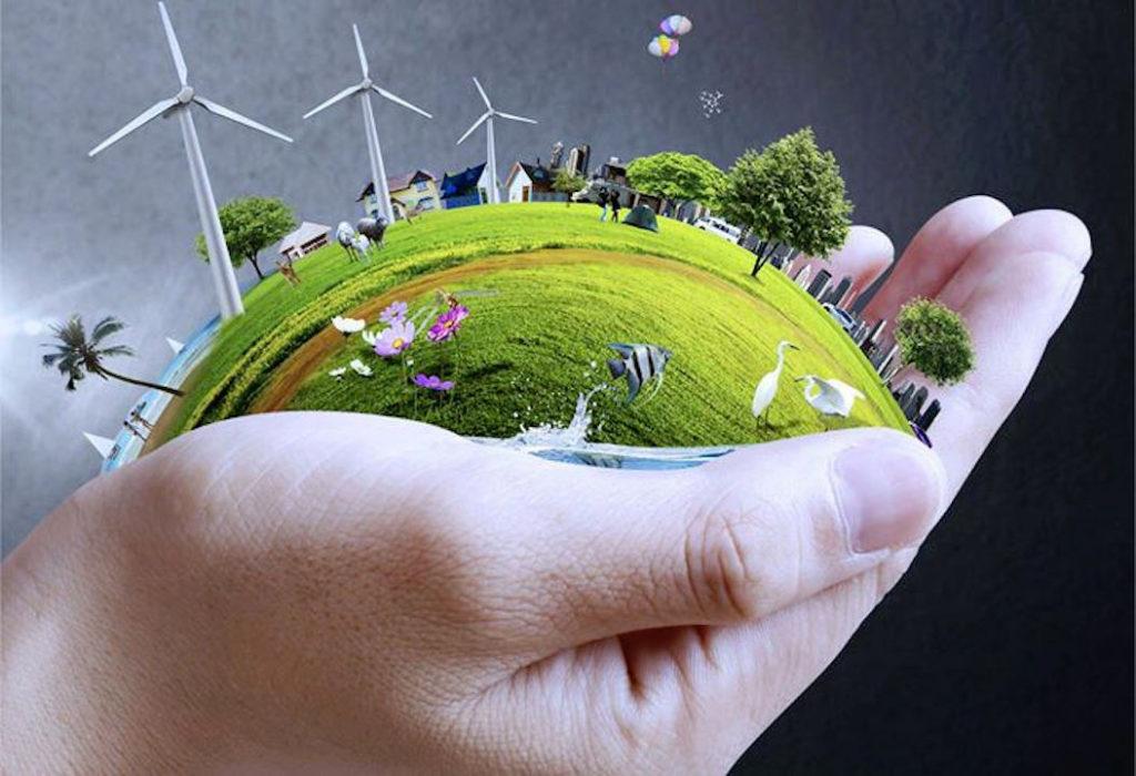 % de Junio: Día Mundial del Ambiente