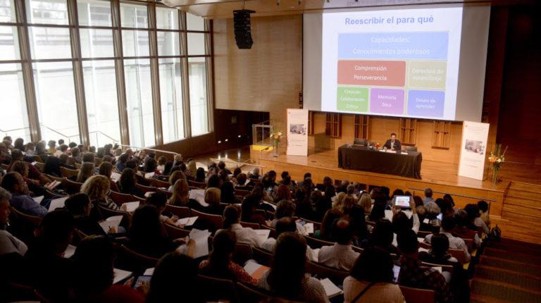 XIII Foro Latinoamericano de Educación en el C3