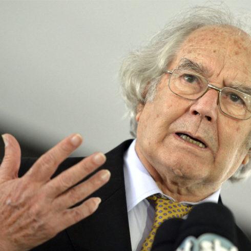 Pérez Esquivel se une a la FAO