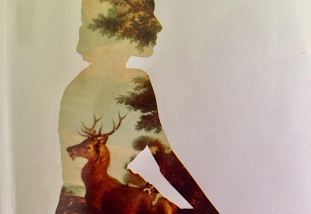 """""""El nervio óptico"""", novela de María Gainza reeditada por Anagrama"""