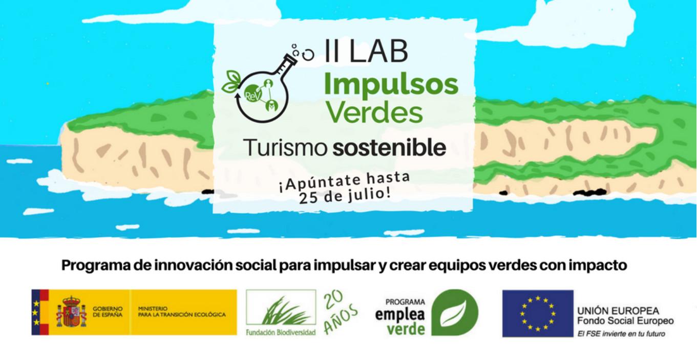 Turismo Sostenible en un programa de la Fundación Biodiversidad
