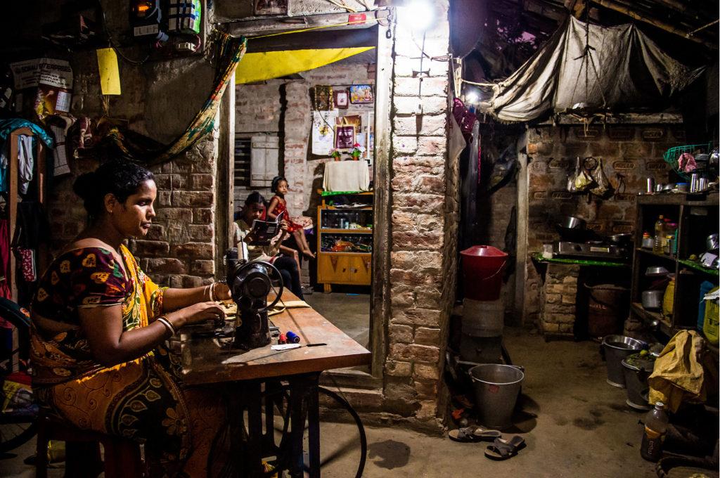 Oikocredit ayuda a sus clientes mujeres en el sector microfinanciero