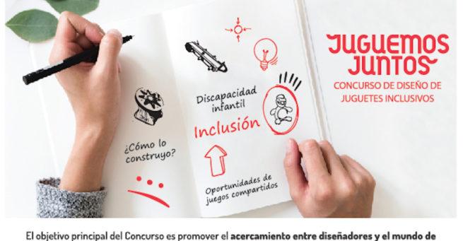 Fundalc convoca por tercera vez a su concurso de juguetes inclusivos