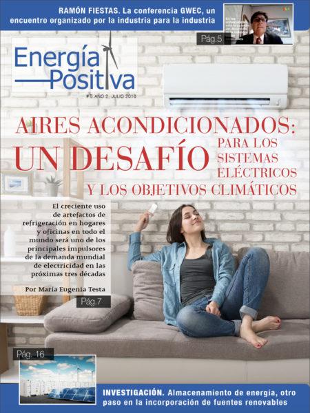 revista ENERGIA POSITIVA DEJULIO 2018