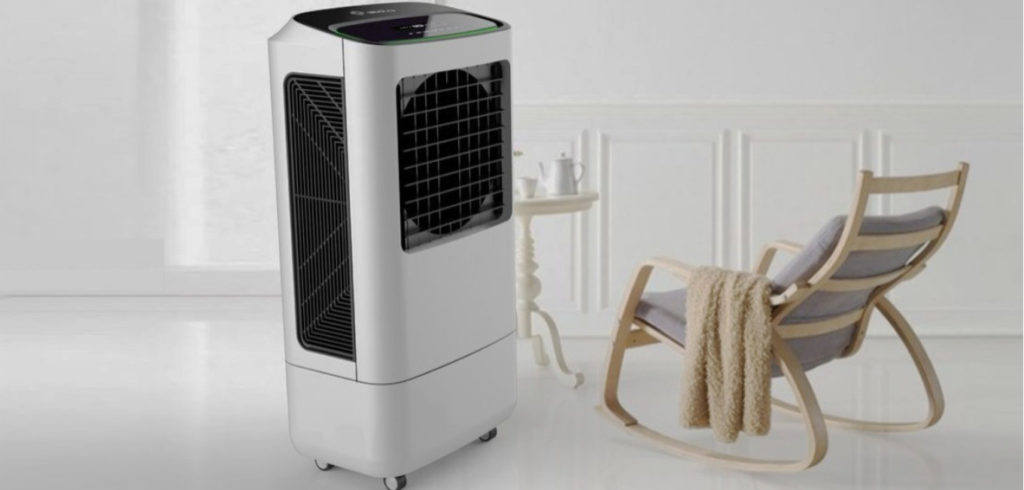 Los aparatos de aire acondicionado Tromax son ecológicos