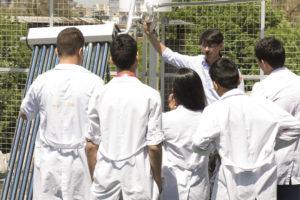 Las escuelas argentinas y los desafíos de las renovables