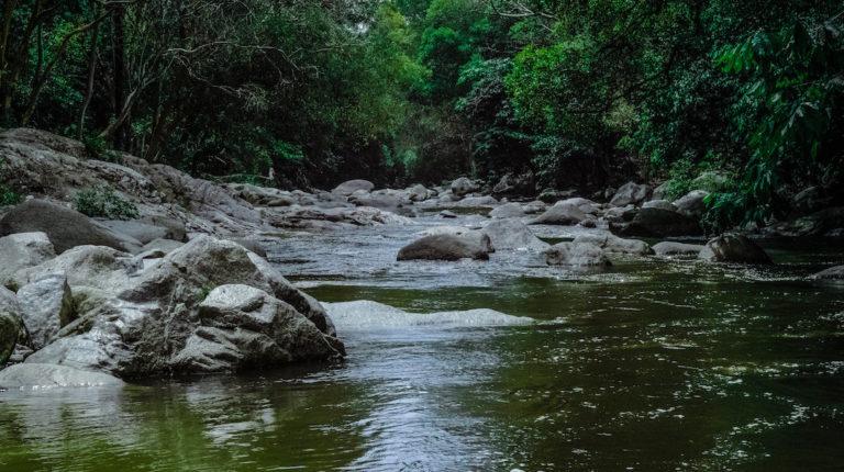 Energía hidroeólica, económica y de bajo impacto ambiental