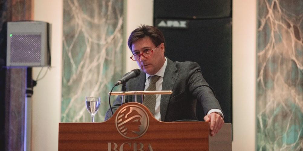 Ramon Fiestas destaca el papel de la energía eólica