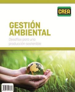 CREA y un libro sobre Gestión Ambiental: desafíos para una producción sostenible