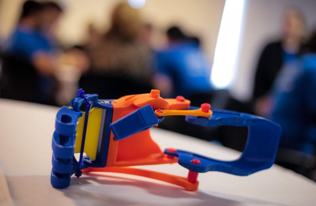 Tecnología 3D y la recuperación del pasado
