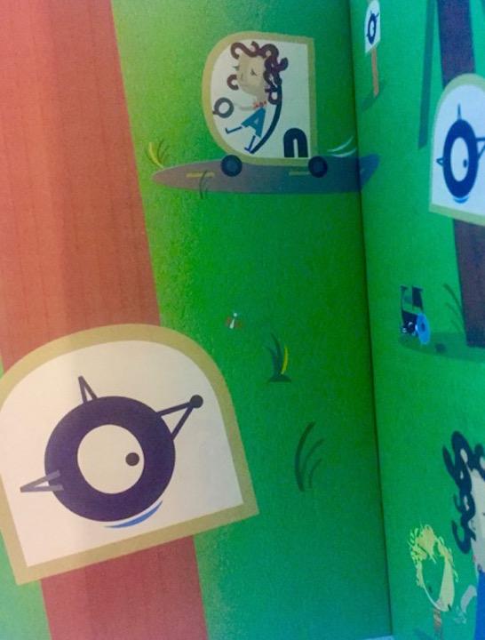 Adriana Fernández y su nuevo libro para chicos, editado por Comunicarte