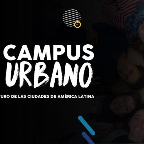 Juventudes de América Latina en Buenos Aires, por nuevas ciudades sin desigualdades