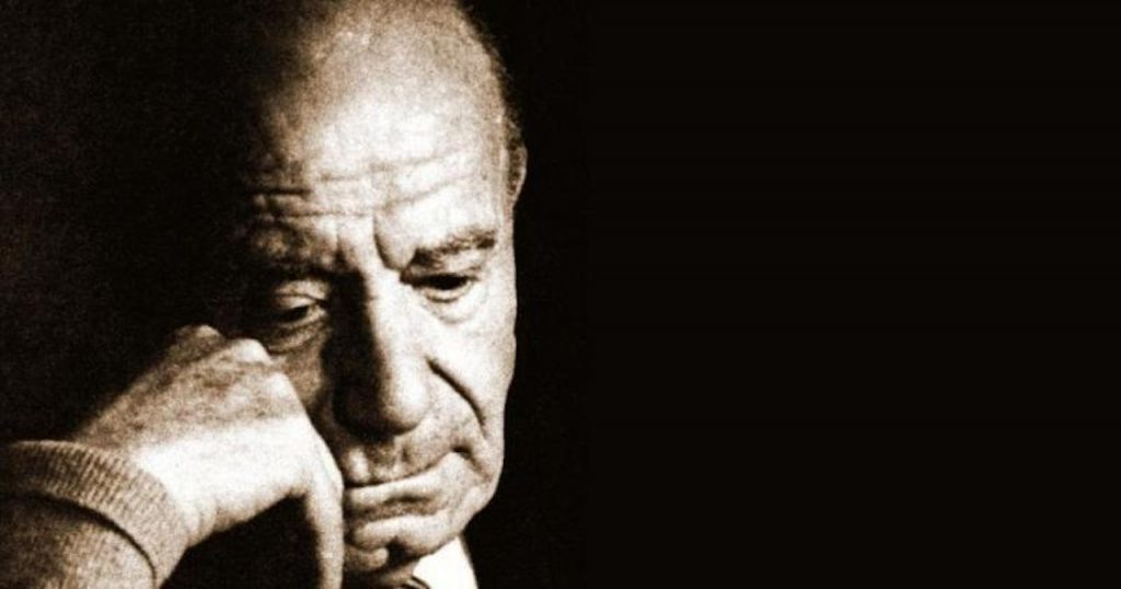 """Homenaje a Antonio Porchia, a 75 años de la publicación de su libro """"Voces"""""""