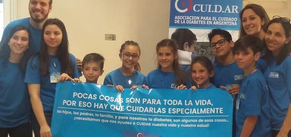 Sin discriminaciones, cómo tratar a niños con Diabetes Tipo 1