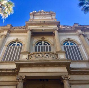Una tarde en el Museo Etnográfico Juan B. Ambrosetti