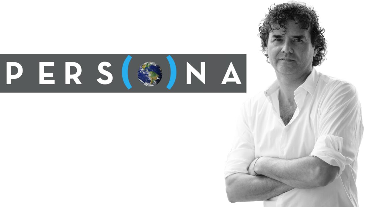 Jorge Buendía de Cali Colombia presenta PERSONA, marketing consciente