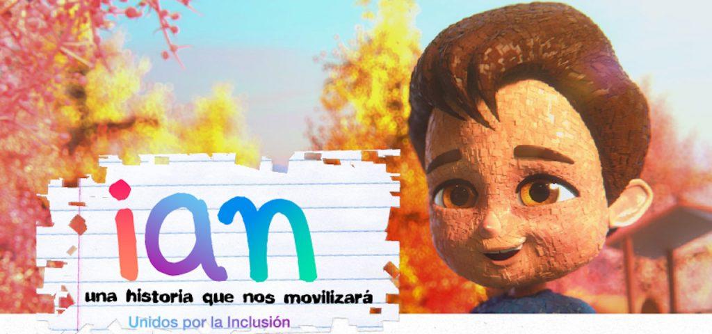 """""""Ian, una historia que nos movilizará"""" se estrena el 30 de noviembre"""