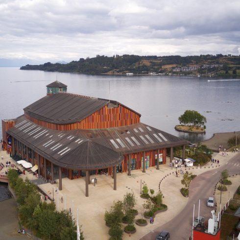 En Chile Encuentro+B, el Primer Encuentro Internacional del Movimiento B