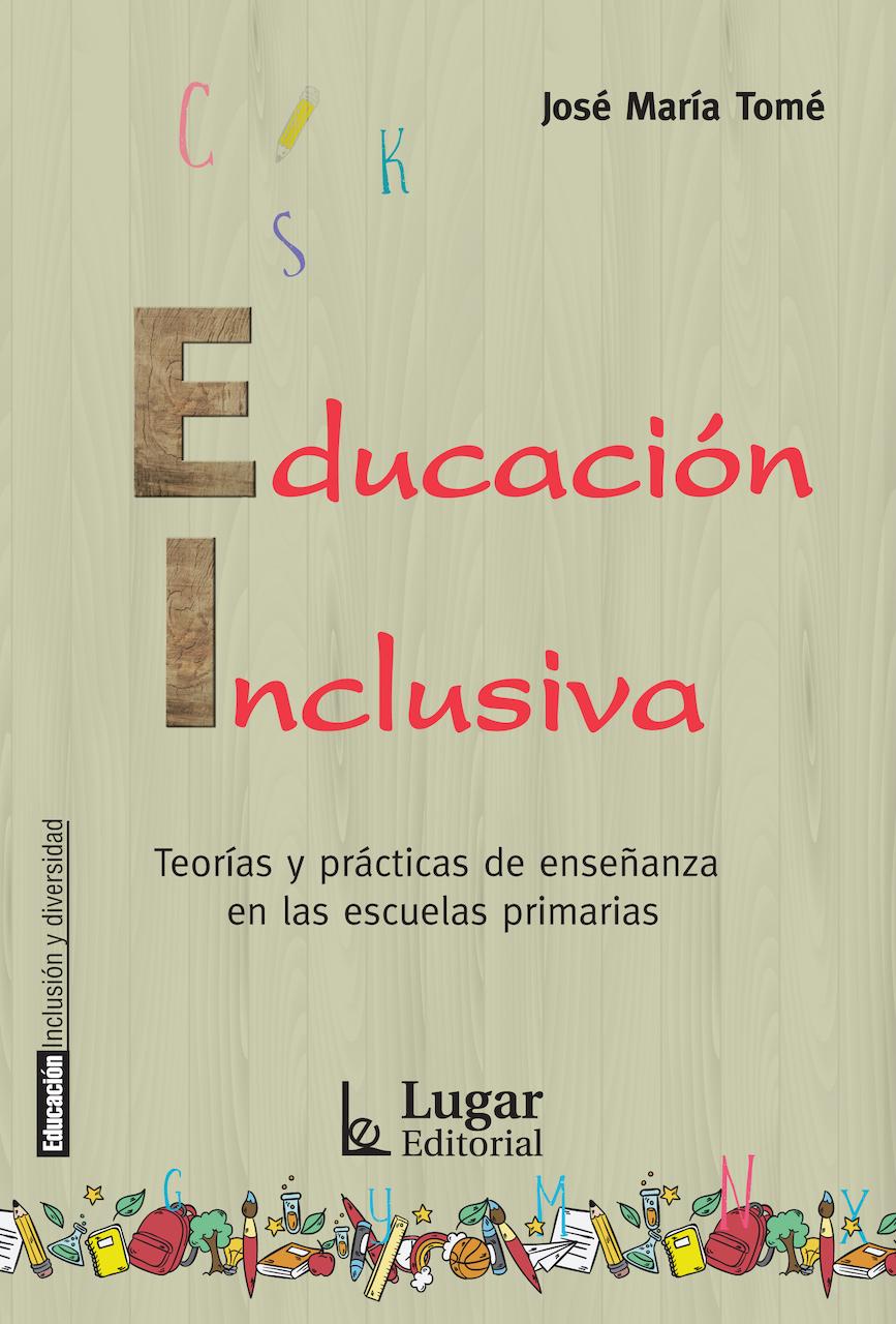 Educación Inclusiva de José María Tomé