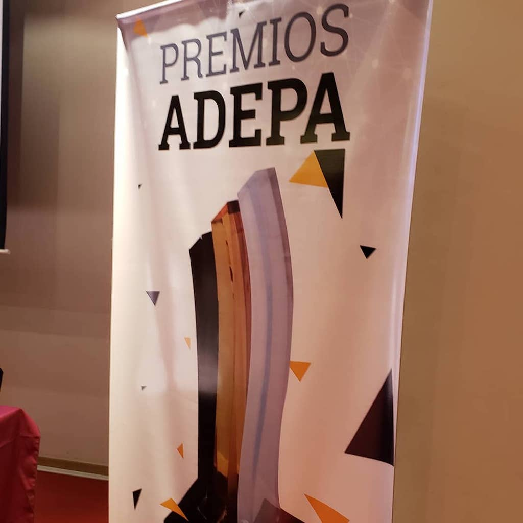 Premios ADEPA al Periodismo 2018