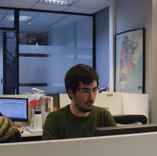 La Asociación Civil Doncel y el Banco de Galicia se unen por la inserción socio-laboral de los jóvenes