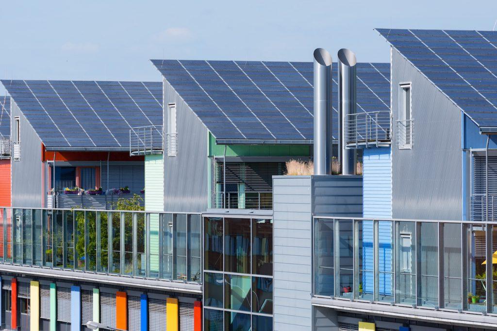 Generación Distribuida: el desafío de la instalación de paneles