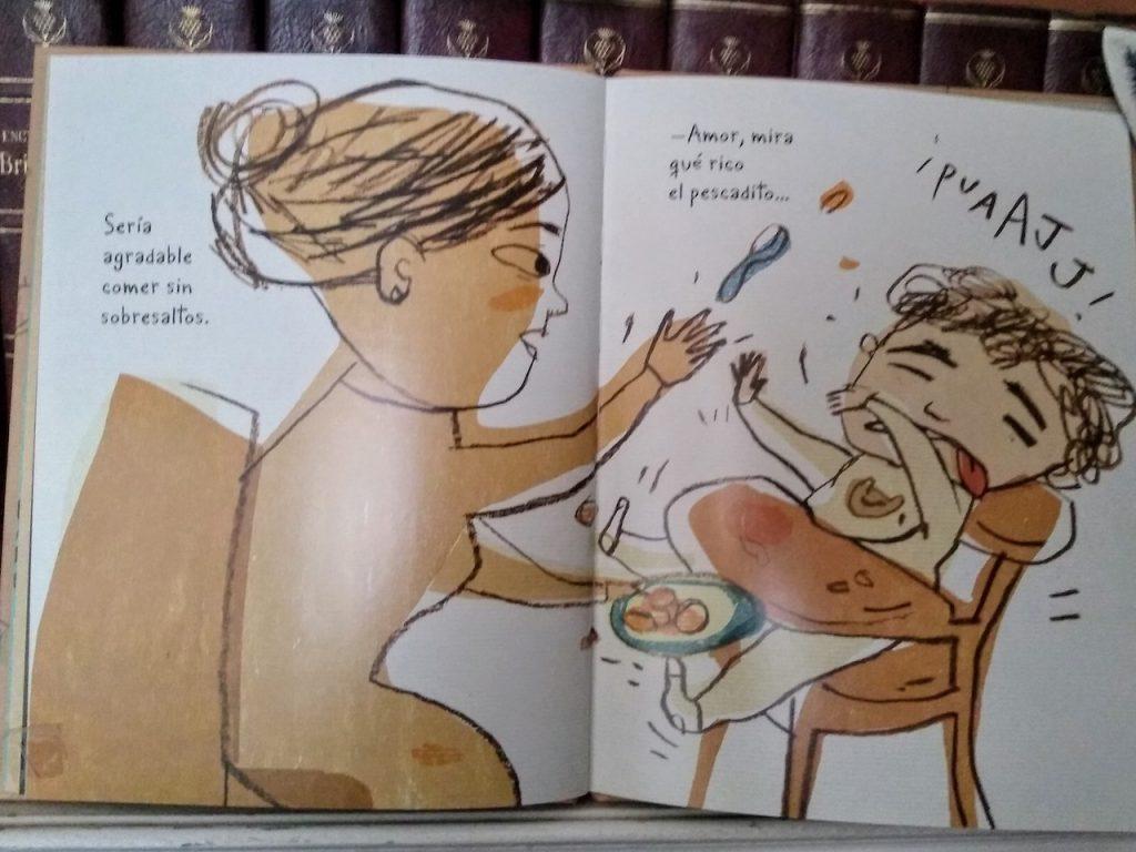 """""""Imposible"""", el último libro de Isol, otro hallazgo literario de FCE"""