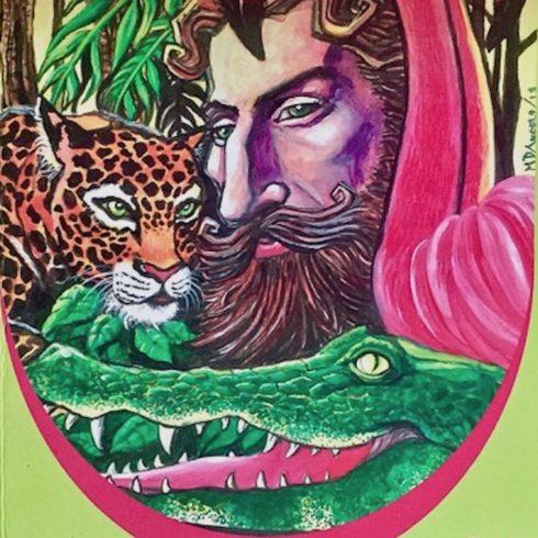 """""""Cuentos de la selva"""", de Horacio Quiroga, reeditado por Clara Beter Ediciones"""