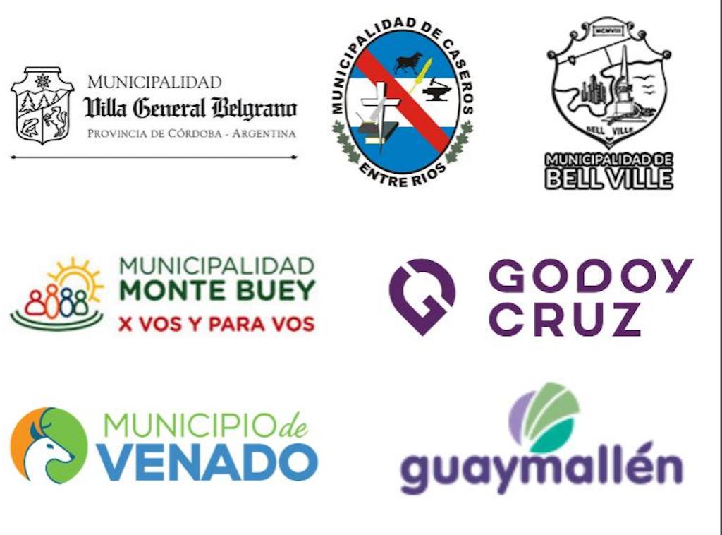 Siete municipios argentinos y sus planes de Acción Climática