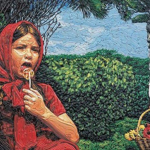 Caperucita Roja y la actualidad del cuento clásico
