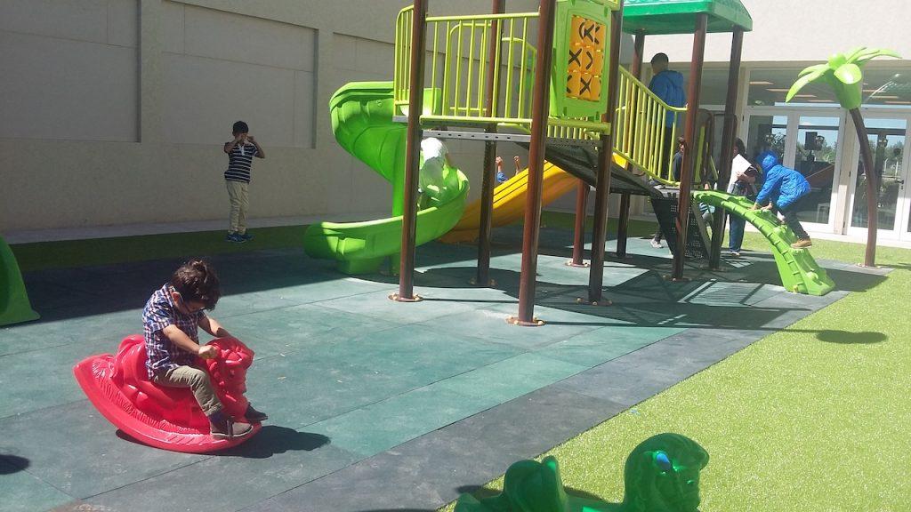 En la Argentina, avanza la práctica de construir escuelas sustentables