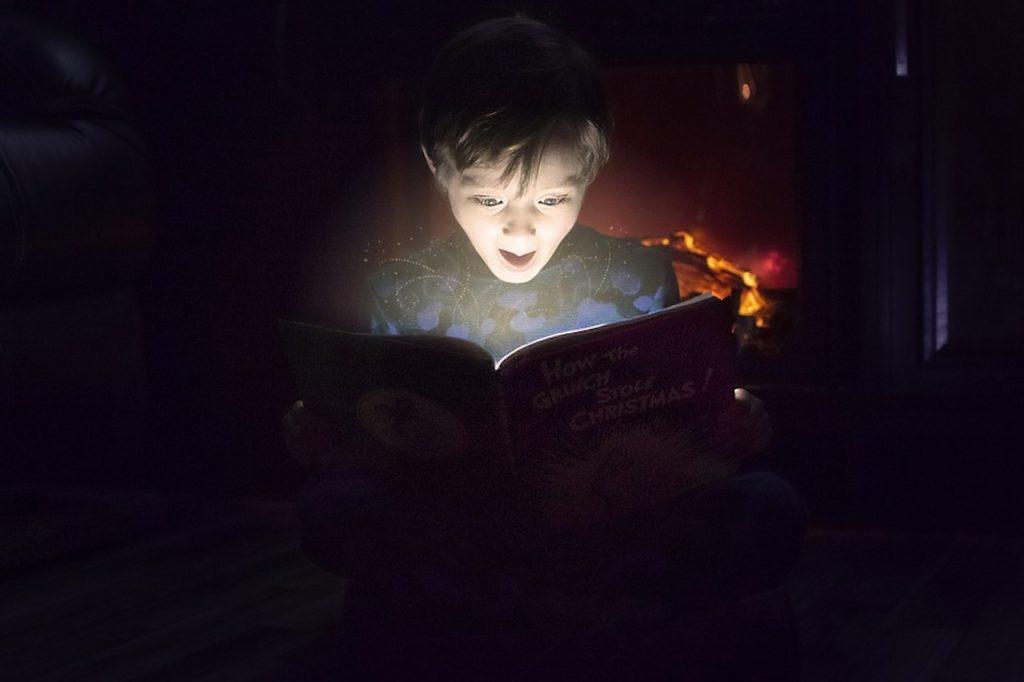 El Concurso de Poesía para niños 2019