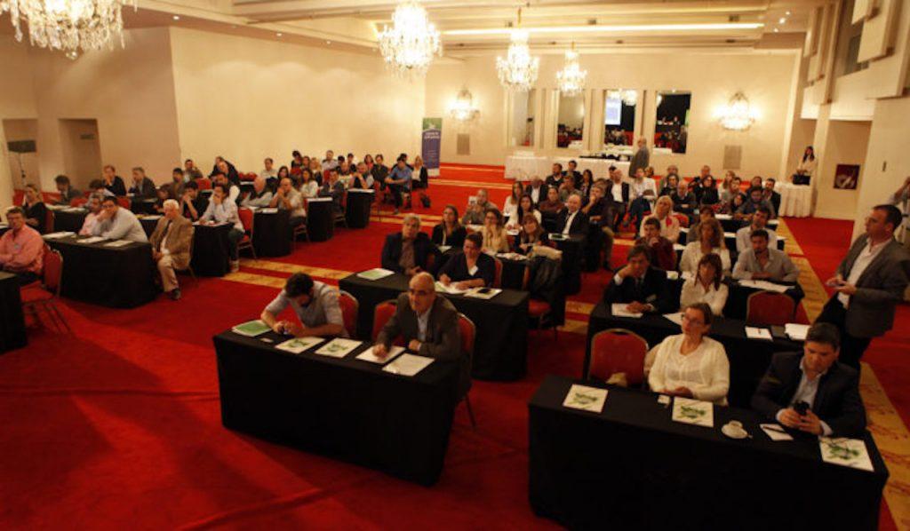 Junta de directores de Adepa en Mar del Plata