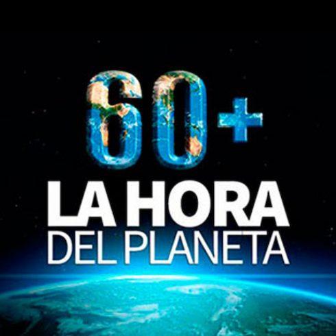 30 de marzo en todo el mundo, la Hora del Planeta