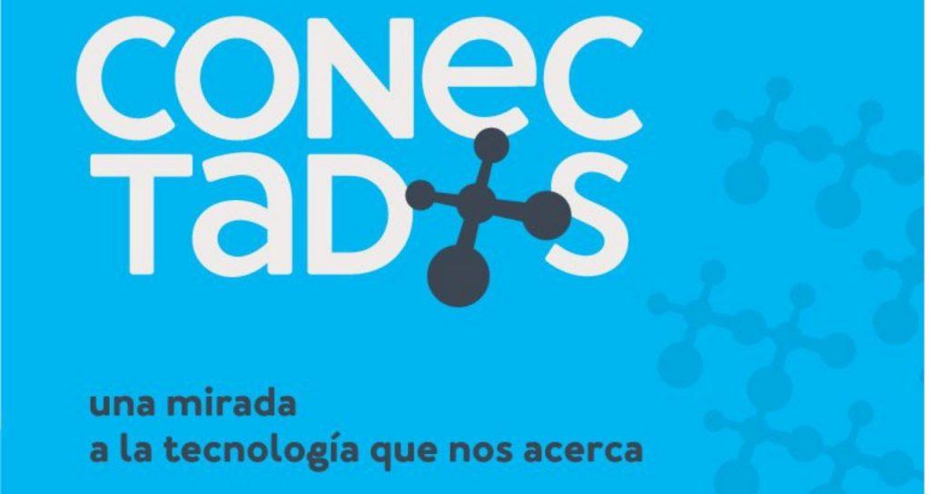 Conectados, la nueva muestra de la Fundación Telefónica Movistar