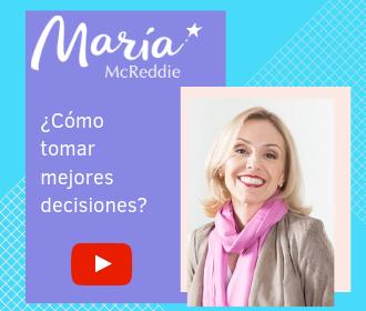 Maria McReddie 2019
