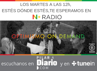 Noticias Positivas en FM Plaza 92.1