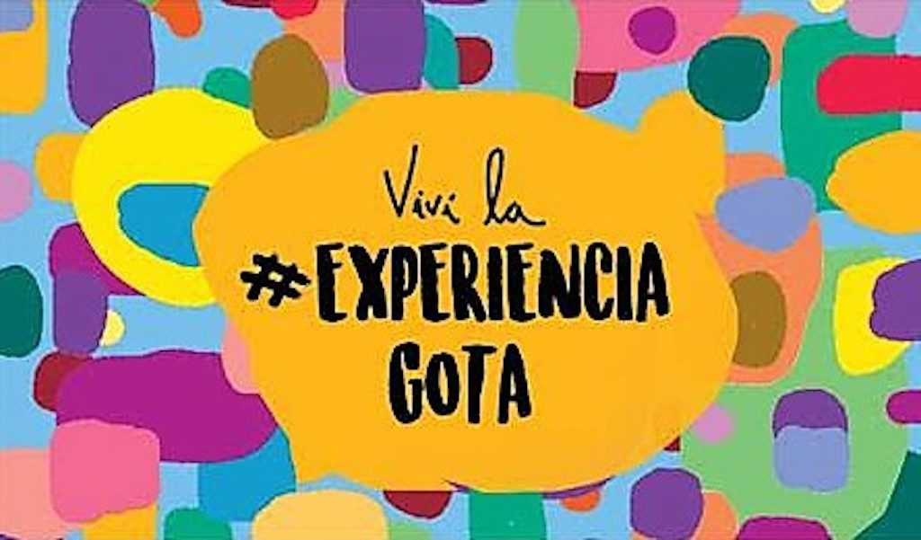 Noticias Positivas participó de la Experiencia Gota con miembros de la agencia y otros periodistas